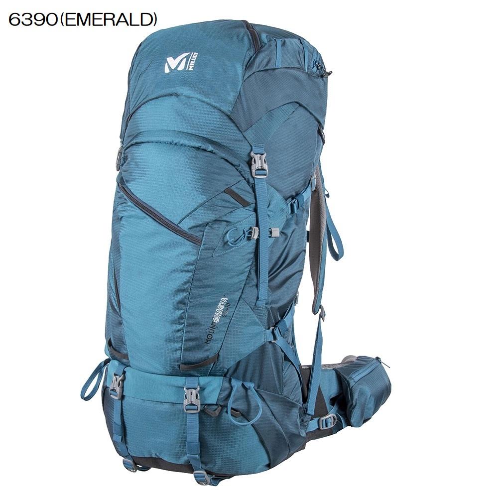 ○ミレー MIS2081・MOUNT SHASTA 55+10/マウントシャスタ 55+10