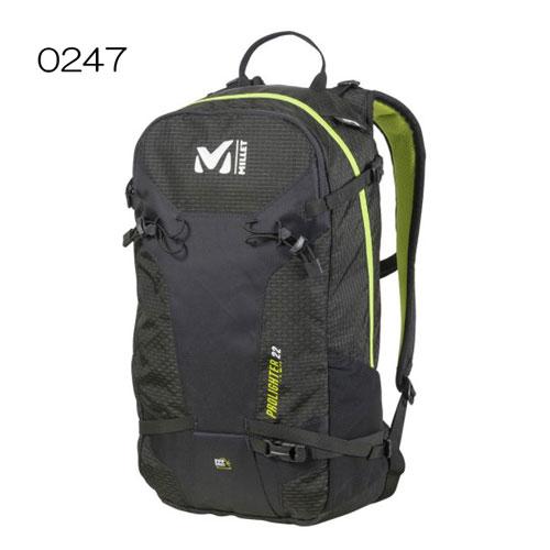 ○ミレー MIS2117・PROLIGHTER 22/プロライター22