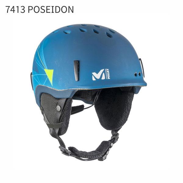 ○ミレー MIS2156・NEO DUAL HELMET/ネオデュアルヘルメット