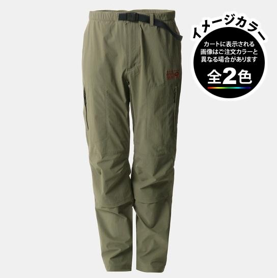 ◎マウンテンハードウェア OE9160・ロックグラウンドパンツ(メンズ)(アジアンフィット/日本サイズ)