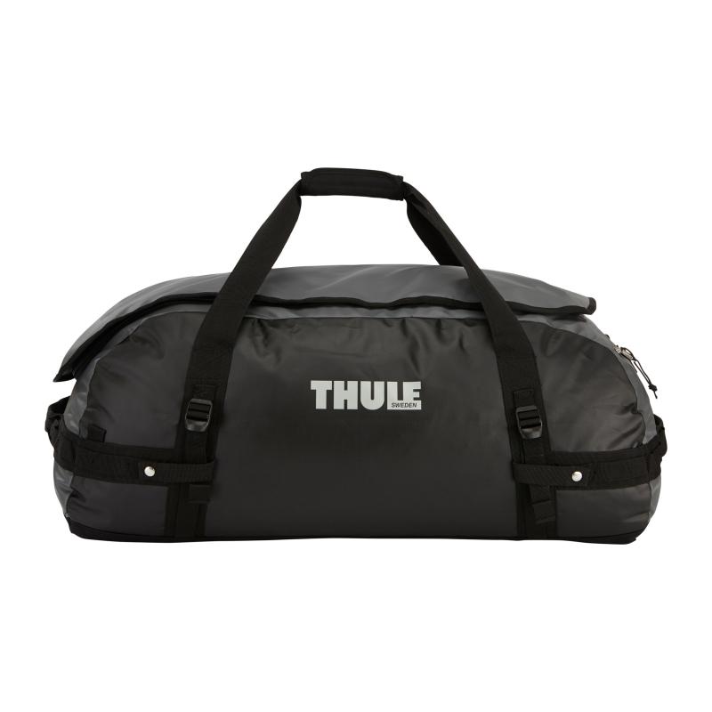 ○○スーリー(Thule) CS5253・ChasmダッフルバッグL(90L)(Dark Shadow)【50%OFF】