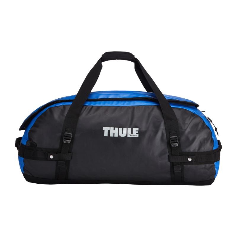 ○○スーリー(Thule) CS5255・ChasmダッフルバッグL(90L)(Cobalt)【50%OFF】