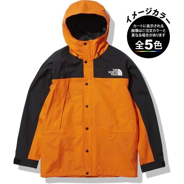 TNF 2021-22FW_s ノースフェイス NP11834 マウンテンライトジャケット 海外 登山 メンズ キャンプ 休み トレッキング ジャケット