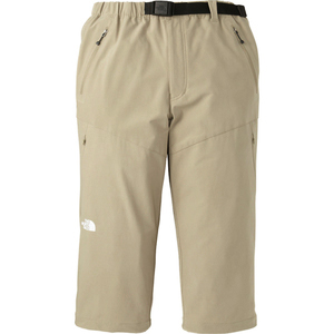 1 North face NT57024 and Barb 3 / 4 Pant Men's