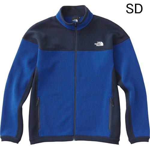 ○ノースフェイス NT61808・マウンテンテックセータージャケット(メンズ)【31%OFF】