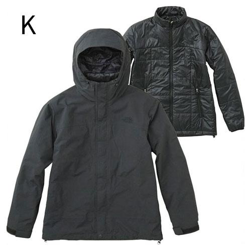 ○ノースフェイス NP61735・カシウストリクライメートジャケット(メンズ)