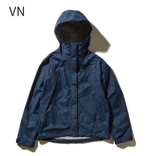 ○ノースフェイス NPW61535・ノベルティ ドットショットジャケット(ウィメンズ)