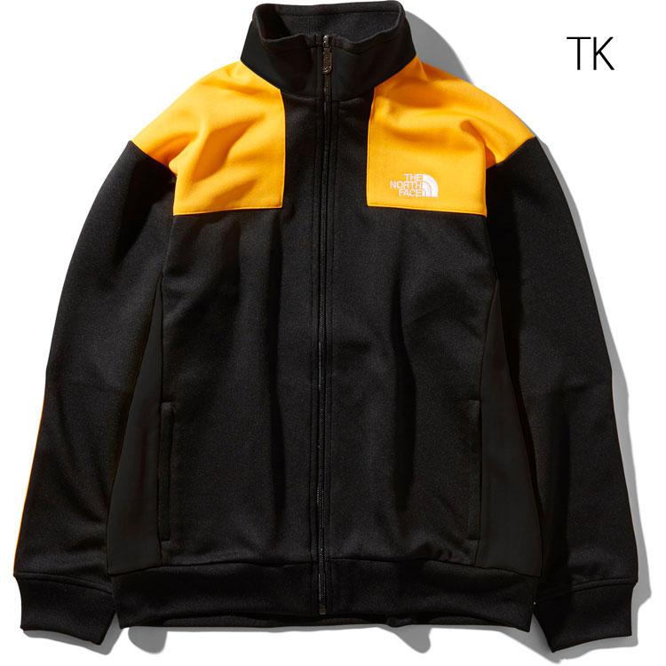 ○ノースフェイス NT11950・ジャージージャケット (メンズ)