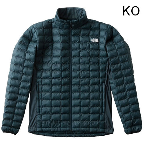 ○ノースフェイス NY81805・レッドポイントベリーライトジャケット(メンズ)【31%OFF】
