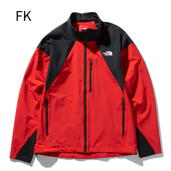 ○ノースフェイス NP21903・ハンマーヘッドジャケット(メンズ)