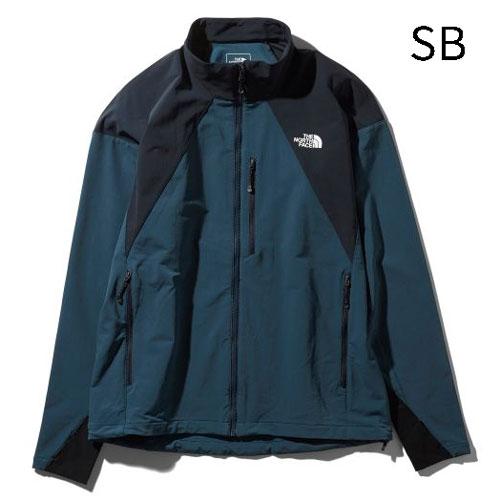 ○ノースフェイス NP21903・ハンマーヘッドジャケット(メンズ)【30%OFF】