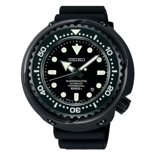 【あす楽】正規品SEIKO(セイコー)PROSPEX(プロスペックス)マリーンマスター プロフェッショナル ダイバーズウォッチ 時自動巻きダイバーズウォッチ 腕時計 メンズ【SBDX013】