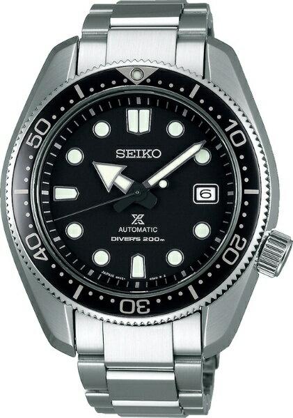【あす楽】正規品SEIKO(セイコー)PROSPEX(プロスペックス) ダイバースキューバ 自動巻きメカニカス 腕時計 腕時計 メンズ【SBDC061】