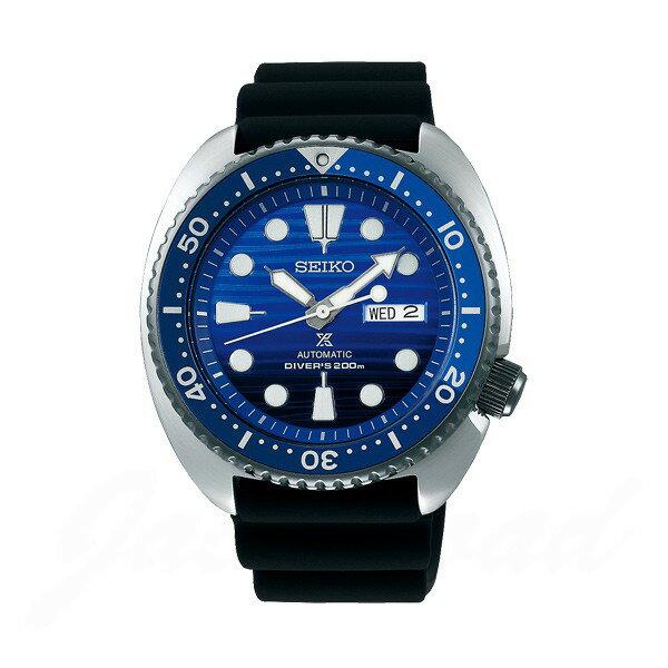 正規品SEIKO(セイコー)PROSPEX(プロスペックス) メカニカル 自動巻き 「Prospex Save the Ocean Special Edition」 タートル 【SBDY021】 腕時計 メンズ