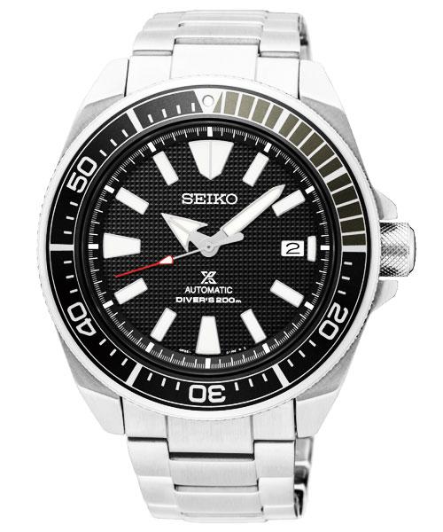 正規品SEIKO(セイコー)PROSPEX(プロスペックス) SAMURAI サムライ メカニカル 自動巻き ダイバー ズウォッチ 200m潜水用防水 【SBDY009】 腕時計 メンズ