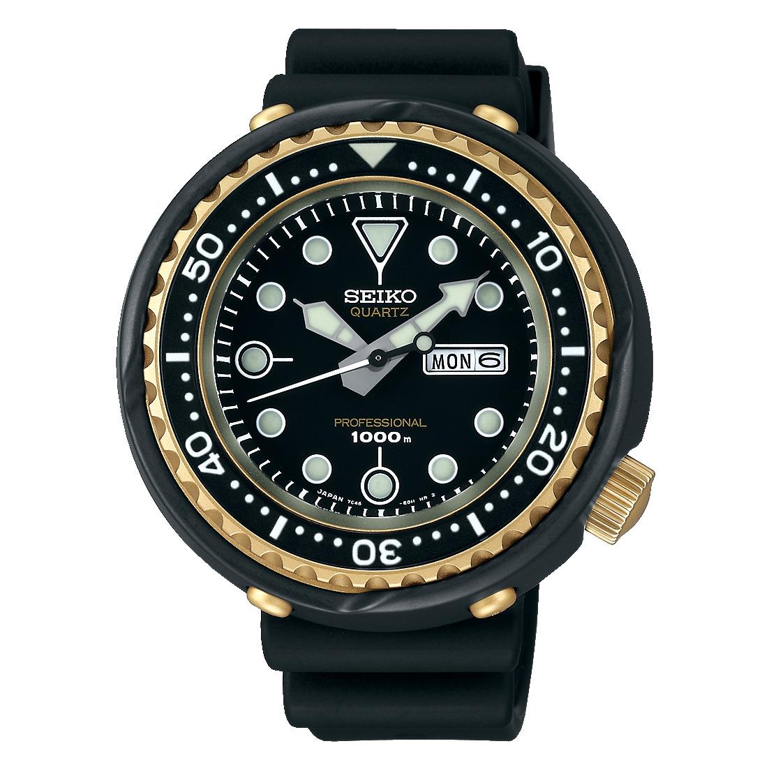 【あす楽】正規品SEIKO(セイコー)PROSPEX(プロスペックス)マリーンマスター【SBBN040】 1978クォーツダイバーズ 復刻デザイン 1978本限定モデル 腕時計 メンズ【SBBN040】