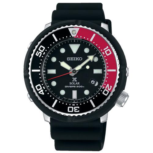 国内正規品SEIKO(セイコー)PROSPEX(プロスペックス)ダイバースキューバ LOWERCASEプロデュース 2018限定モデル 1200本限定 ダイバーズウォッチ ソーラー 腕時計 メンズ【SBDN053】
