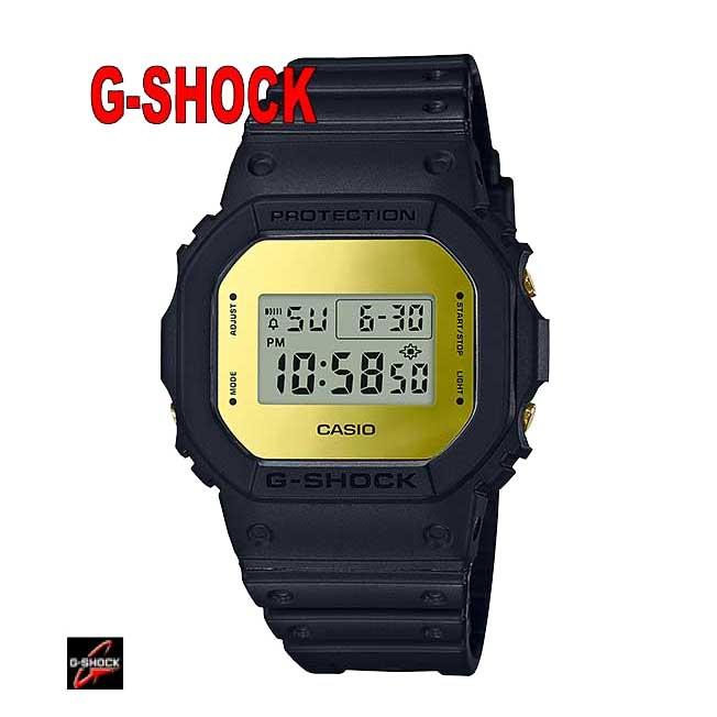【あす楽_土曜営業】【あす楽_日曜営業】☆正規品 カシオ【Gショック】【G-SHOCK】 腕時計 「Metallic Mirror Face(メタリック・ミラーフェイス)【DW-5600BBMB-1JF】
