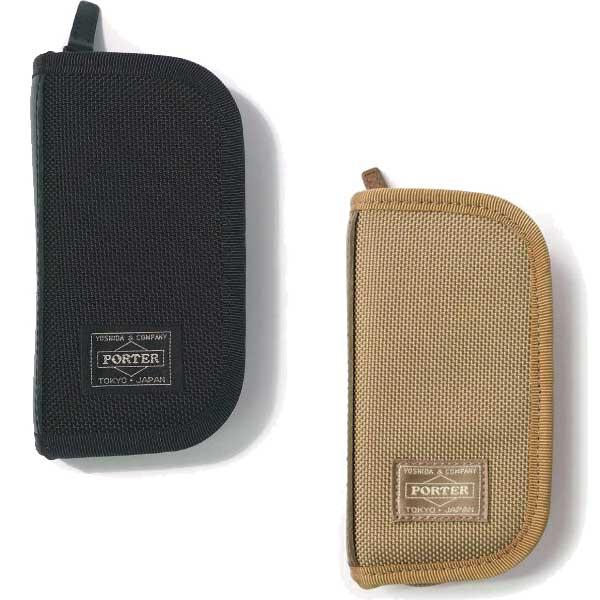 新品 特別セール品 未使用 腕時計ケース 吉田カバン PORTER ポーター 2本用 プレゼントに最適 トレンド 時計収納ケース トラベルケース 送料無料 WC-S-001
