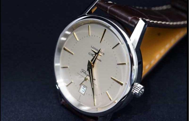 Часы Longines купить оригинал в Санкт-Петербурге