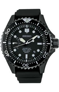真正精工精工 Pro-spec PROSPEX 海洋主动力学 SBDD003