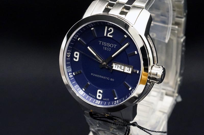 Tissot prc 200 t 014427 a