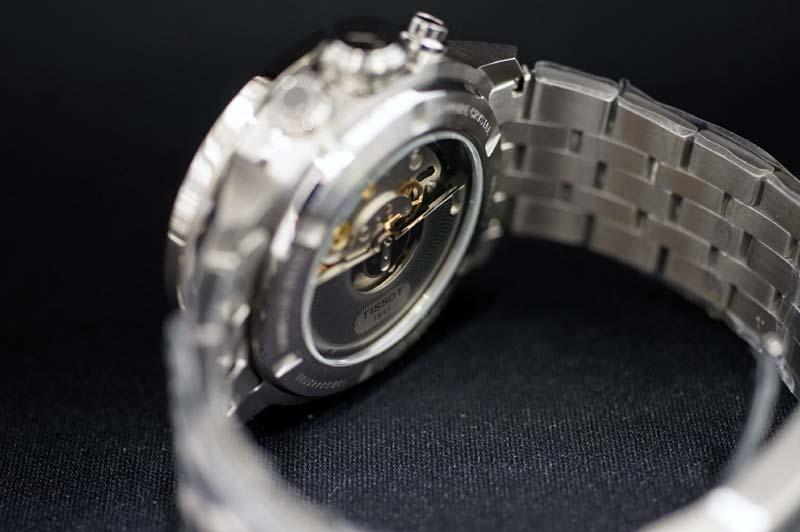 真正天梭天梭 PRC200 自動計時表 20atm 防水自動上弦手錶瑞士作