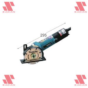 マキタ(makita) 4104BASP 105mm カッタ 刃物径105mm 本体のみ【後払い不可】