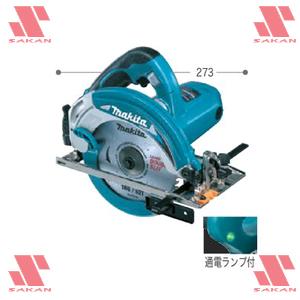 マキタ(makita) 5637BA 電気マルノコ レーザーダブルスリットチップソー付 アルミベース 刃物径165mm【後払い不可】