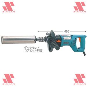 マキタ(makita) 8406C ダイヤコア震動ドリル マルチサイディングコアビット170mm ダイヤコア120mm コンクリート20mm 鉄工(低速時)13mm 木工(低速時)30mm【後払い不可】
