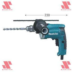 マキタ(makita) HP1230 震動ドリル コンクリート12mm 鉄工10mm 木工15mm【後払い不可】
