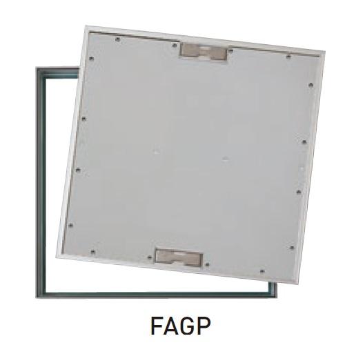 床点検口 格安 価格でご提供いたします アンダーハッチ Pタイル用 定番から日本未入荷 FAGP-45 送料別途見積り