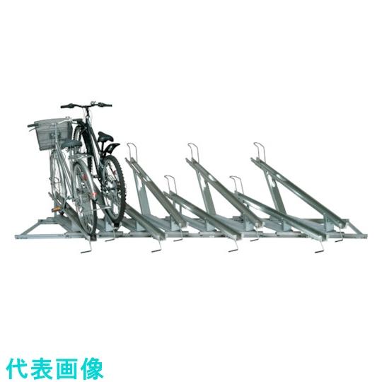 田窪工業所 自転車置場  タクボ 自転車置場 SRZ1N-2 スライドキーパー 〔品番:SRZ1N-2〕[1124308]「送料別途見積り,法人・事業所限定,直送」