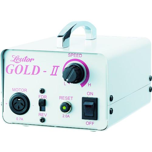 日本精密機械工作 マイクログラインダー  リューター LG2パワーユニット 〔品番:LG2C-22〕[1150650]