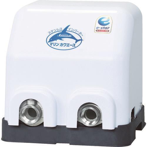 オリジナル 川本 小型海水用加圧ポンプ(マリンカワエース) 0.4kw 全揚程25m 〔品番:NFZ2-400S〕[1166422]「法人・事業所限定,直送元」, やさしい暮らし:0742ecff --- medsdots.com