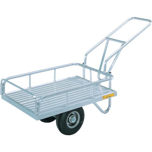 昭和ブリッジ販売 リヤカー 昭和 爆売り 品質保証 HC型アルミコンテナカー 1252298 1100 〔品番:HC-1〕
