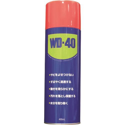 公式 エステー 潤滑剤 超浸透性防錆剤WD40MUP400ml 今季も再入荷 〔品番:ST90983〕 1258495