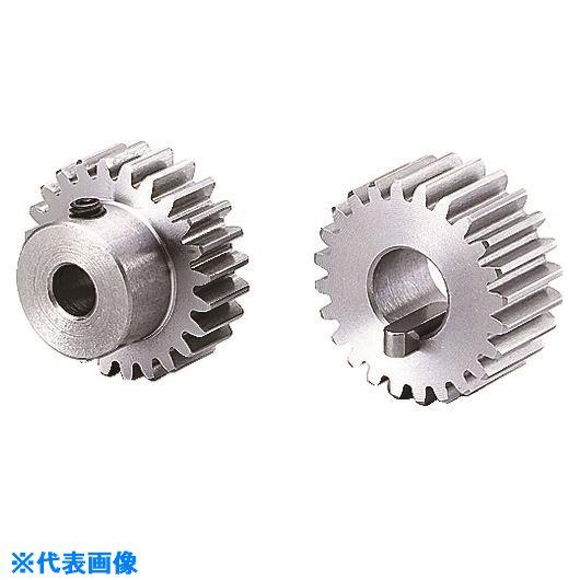 協育歯車工業 歯車 KG 平歯車 1496261 21A-M-0806F 〔品番:S1S〕 S1S 新作製品 世界最高品質人気 日本製