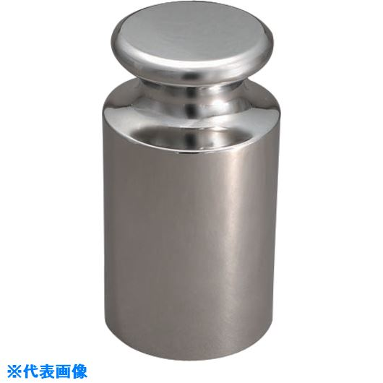 新光電子 はかり ViBRA 新生活 OIML型円筒分銅 非磁性ステンレス 市場 1G 1650 1526649 F1級 〔品番:F1CSO-1G〕