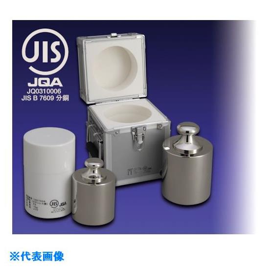 新光電子 はかり 並行輸入品 ViBRA JISマーク�基準分銅型円筒分銅 非磁性ステンレス 〔品番:F1CSB-500GJ〕 SALE開催中 500GF1級 1528238 1650