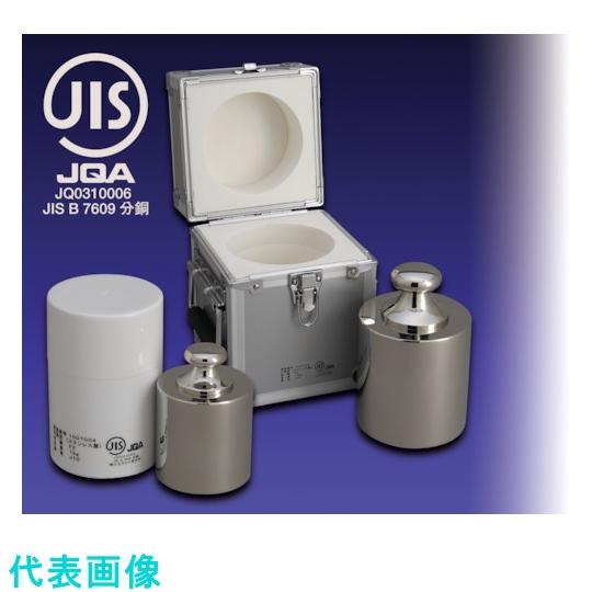 人気を誇る ViBRA JISマーク付基準分銅型円筒分銅(非磁性ステンレス) 20KGF2級 〔品番:F2CSB-20KJ〕[1528252]3300, 【SEAL限定商品】:23e10596 --- tedlance.com