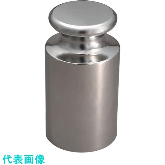割り引き 新光電子 はかり ViBRA ●日本正規品● OIML型円筒分銅 非磁性ステンレス 1529867 1650 〔品番:F1CSO-50G〕 F1級 50G