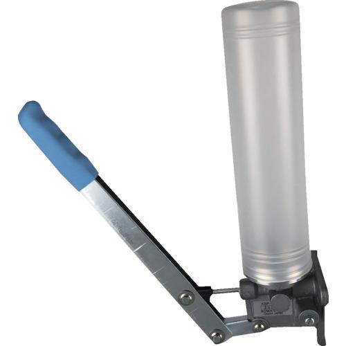 予約 広和 手動給油器 KWK 〔品番:KSP-105-CG〕 ハイクオリティ 1609354 手動グリースポンプ