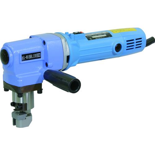 サンワ 小型切断機  三和 電動工具 ハイニブラSN-320B Max3.2mm 〔品番:SN-320B〕[1631781]