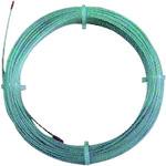大洋製器工業 ワイヤロープスリング ストア 大洋 アウト ワイヤロープ G O 6X7 法人 1784806 取寄 テレビで話題 〔品番:TOWR4X10G〕 4X10M 送料別途見積り 事業所限定