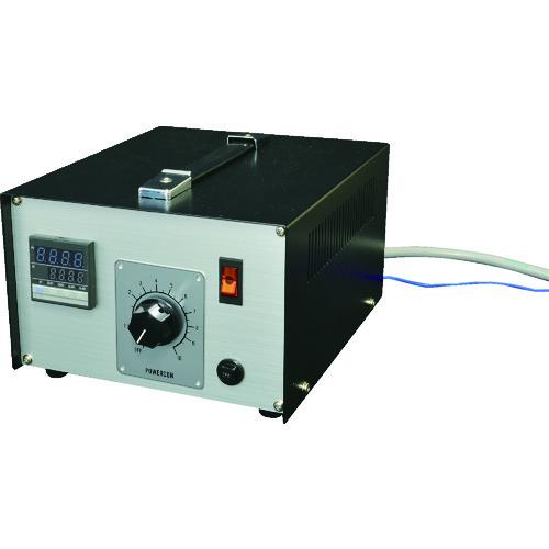 トラスコ中山 熱電対 TRUSCO ダイヤル式温度コントローラー 15A 200℃まで 〔品番:DTC15A-200〕 直送元 お買得 事業所限定 2077140 世界の人気ブランド 法人