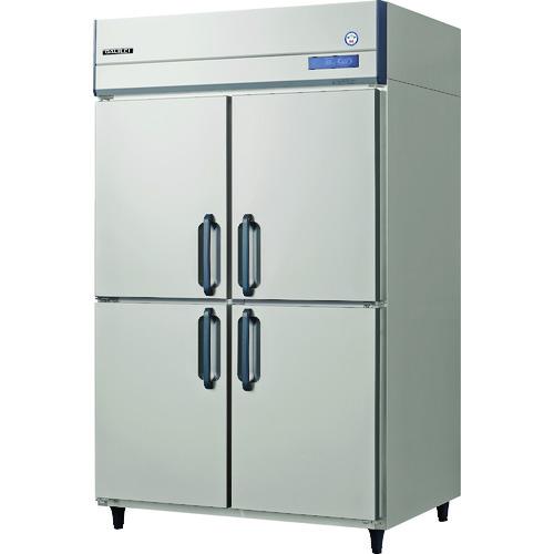 福島工業 業務用インバーター制御冷蔵庫Gシリーズ 〔品番:GRD-120RM〕[2149750]「法人·事業所限定,直送元」
