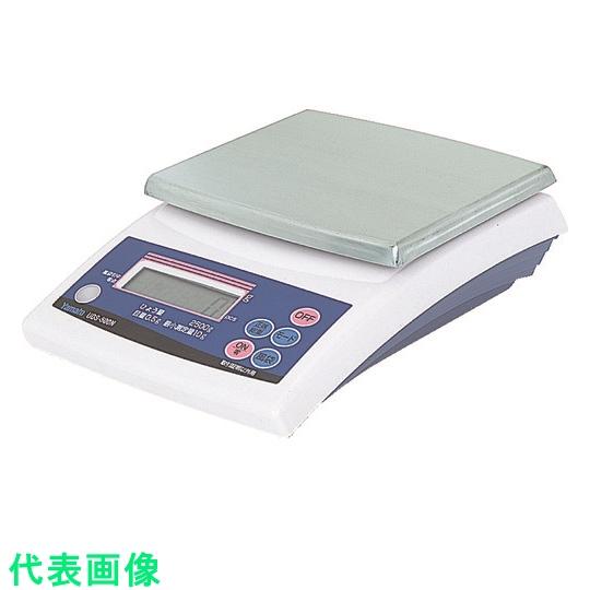 大和製衡 ��り ヤマト デジタル�上皿自動��り ��販 UDS�5��N 2729881 安心�信頼 〔�番:UDS-500N2.5〕 2.5kg