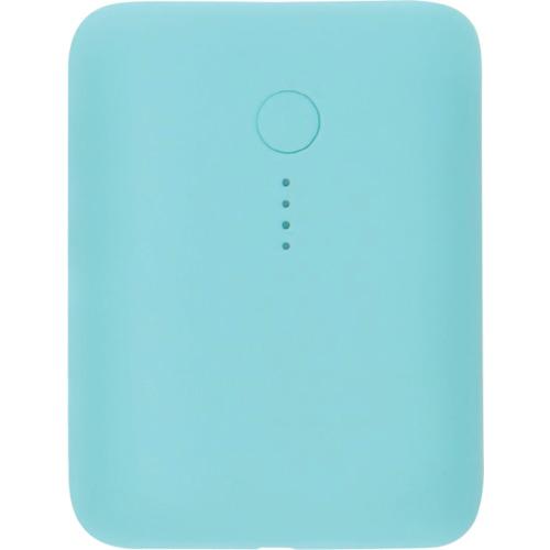 オウルテック 周辺機器 MOTTERU 小型軽量モバイルバッテリー 10000mAh PD18W アイスグリーン 売却 法人 送料別途見積り 事業所限定 返品不可 3155779 直送 〔品番:MOT-MB10001-IG〕