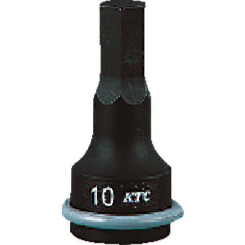 京都機械工具 インパクト用ヘキサゴンソケット KTC 9.5sq.インパクトレンチ用ヘキサゴンレンチ NEW ARRIVAL 10mm 3733360 〔品番:BTP3-10P〕 5%OFF